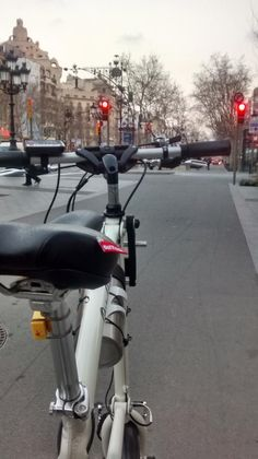 Ossby Bicicletas Plegables Ossby Perfil Pinterest
