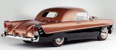 1954 Packard Panther Daytona