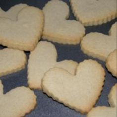 Lovely simple biscuit recipe - tried and tested :)