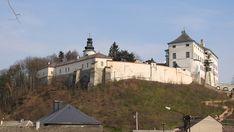 Úsov je naším největším loveckým muzeem -13 století Šumperk,Olomoucký kraj ČR Palaces, Uganda, Panama, Castles, Zen, Mansions, House Styles, Home Decor, Decoration Home