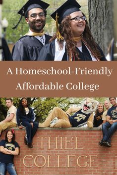 Definitely, searching colleges to match interests (and our budget!) felt intimidating at first. In light of this, I pay attention when a college advertises as friendly to homeschoolers! Welcome to an introduction to Thiel College in western Pennsylvania (pronounced like the color 'teal'). Review by Daniele at The Curriculum Choice. #TheilCollege #homeschoolfriendly #highschooltocollege Find A College, Homeschool High School, Lutheran, Colleges, Pay Attention, Pennsylvania, Curriculum, Searching, Budgeting