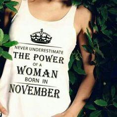 Never Underestimate, Baby Boy, Women, Women's