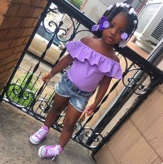 This is how Ashley looks now Black Baby Girls, Cute Baby Girl, Cute Little Girls, Cute Babies, Black Kids, Little Girl Outfits, Cute Outfits For Kids, Little Girl Fashion, Toddler Outfits