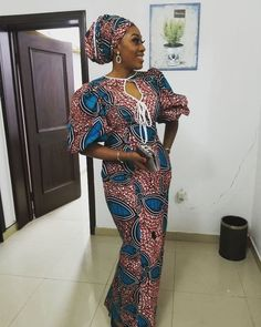 Get Your Ankara Goals Right With These 150 Stylish And Fashionable Ankara  Styles - Wedding Digest