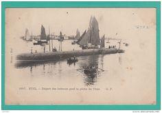Cartes Postales > Europe > France > [56] Morbihan > Etel - Delcampe.fr