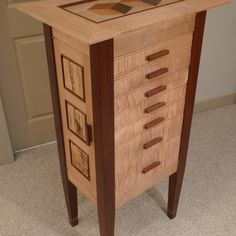 Woodworking Projects Gallery – The Wood Buff