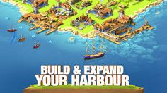 Seaport Game | İndir, Kaydol, Üye Ol, Oyna