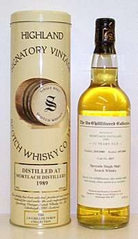 Mortlach - #Whisky