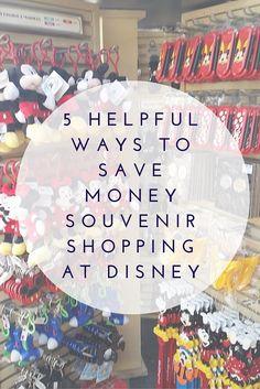 5 Helpful Ways to Save Money Souvenir Shopping at Disney-TMOM Disney Honeymoon, Disney Vacation Club, Disney Vacations, Honeymoon Ideas, Disney World Parks, Disney World Planning, Disney World Resorts, Disney World Tips And Tricks, Disney Tips