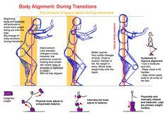 Alineamiento corporal en trasnsiciones | Asociación Dao Shen Gong