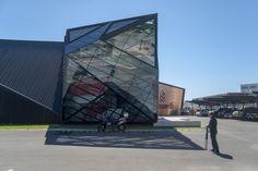 Galería de Edificio corporativo Comercial Sinsef / The Standard - 5