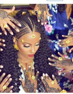 14 fulani braids styles um es bald auszuprobieren 30 attention grabbing fulani braids ideas to copy in 2019 fulani braids with beads 30 attention grabbing fulani braids ideas to copy in 2019 African Hairstyles, Girl Hairstyles, Braided Hairstyles, Wedding Hairstyles, Ethiopian Braids, Fulani Braids, Black Girl Braids, Girls Braids, Natural Hair Care