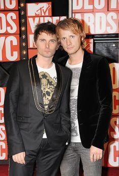 Matthew and Dominic