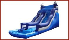 We rent inflatable slides including bounce and slide combos. Inflatable slide rentals are available. Giant inflatable slides and bounce houses with slides are delivered in san luis Obispo county in Paso Robles, San luis Obispo, Atascadero, Templeton, Santa Margarita, San Miguel, Avila Beach, Morro Bay, Los Osos, Grover Beach, Pismo Beach, Arroyo Grande, and Nipomo.