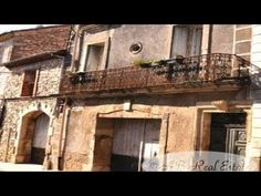 AB Real Estate France: #Beziers area: Authentic Former Winemaker's House for sale