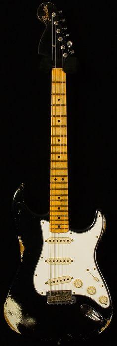 '69 Stratocaster Heavy Relic | Custom Shop Stratocaster | Fender Custom Shop | Electrics | Wildwood Guitars
