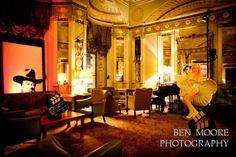 John Wayne Silhouette Panel | Wild West Props | Wild West Theme | Event Prop Hire