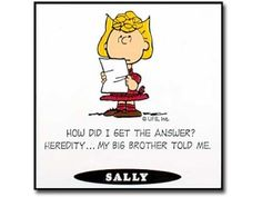 Peanuts Quotes - Snoopy And The Gang!