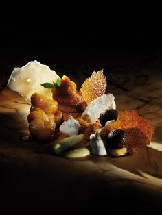 Jackie Cameron, Hartford House, KwaZulu-Natal Midlands  COPYRIGHT: Opulent Living Magazine Hartford House, Midland Meander, Artisan Food, Kwazulu Natal, Living Magazine, Country Cooking, Absolutely Fabulous, Fabulous Foods, Plated Desserts