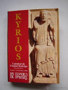 Catálogo correspondiente a la exposición organizada por la Fundación Las Edades del Hombre del 9 de junio al 8 de diciembre de 2006 en la catedral de Ciudad Rodrigo (Salamanca).