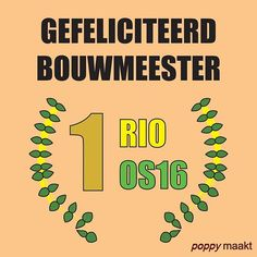 As Seen On Insta: All the medals  Gefeliciteerd @maritbouwmeester met het winnen van een gouden medaille!  Congratulations Marit Bouwmeester on winning a golden medal!  #PoppyMaakt #Rio2016 #Rio #Brazilië #Brazil #Olympics #Olympic #RioOlympics2016 #Sailing #Zeilen #Boat #Boot #NED #TeamNL #Holland #Dutch #Nederland #Marit #Bouwmeester #Gold #Goud #Like #Follow #L4L #LikeForLike #InstaGood #InstaLike #InstaOlympics #instaolympicgames