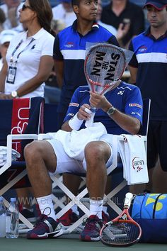 Stan Wawrinka, Tennis