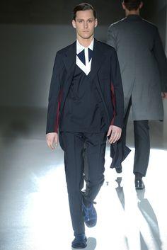 Prada   Spring 2013 Menswear Collection   Style.com