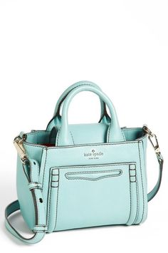Kate Spade Claremont Drive Liana Crossbody Tote in Blue (Blue Yonder) | Lyst