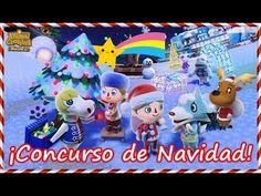 Animal Crossing New Leaf - Pueblos ganadores navidad 2.014/15