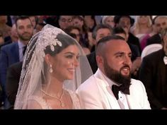 Exclusive traile from the royal wedding of Wassim Salibi and Rima Fakih.  Video credit : Parazar - YouTube