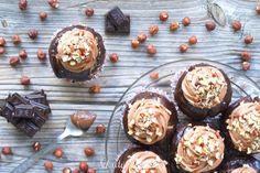 """Sekrety Cookietki: Muffinki """"czekoladowy raj"""""""