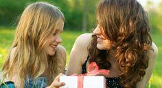 6 ιδέες για τη Γιορτή της Μητέρας