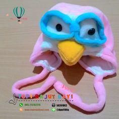ANIMAL HAT PORORO Hayo siapa yang suka kartun pororo? Cute kan? apalagi klo baby/ponakannya pake topi ini =D  Order?  BBM : 58281DC2 WA/ SMS : 085215162216 Line http://line.me/ti/p/%40dpq4186q