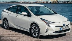 2016 Toyota Prius (ZVW50R) Hybrid liftback (2016-04-02) 01.jpg