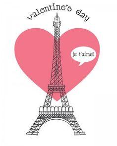 We love Paris in February! http://blog.cobblestay.com/2012/12/parisinfebruary/