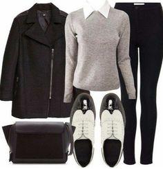 Yadox shop #yadox #yadoxshop #shoes #oxfords #clothing #coats #wintercollection #fashion #followus