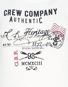 Crew print