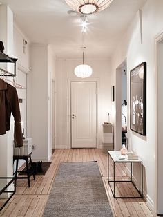 Scandinavian Style: Warming Lighting and Details | Life is a Moodboard