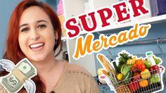 Dicas para compras no Supermercado - Cozinha pra 1