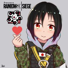 Read Especialistas Femeninas from the story Rainbow Six Siege by (-Angel-) with 255 reads. Rainbow Six Siege Anime, Rainbow 6 Seige, Rainbow Six Siege Memes, Tom Clancy's Rainbow Six, Rainbow Sweets, R6 Wallpaper, Military Girl, Team Fortress 2, Manga