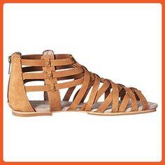 Caterpillar Women's Weavement Ii Flat Sandal, Sundance, 8.5 M US - Sandals for women (*Amazon Partner-Link)