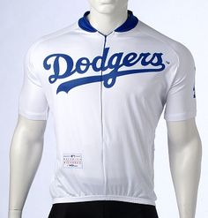 4936dbf6f Los Angeles Dodgers Cycling Jersey - MLB Jerseys - cycling jerseys for  39.95! - 50. Major BaseballDodgers ...