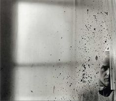 dirty blog - masters of photography - Arnold Newman