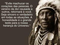 chefe Indígena