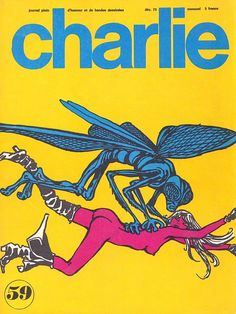 Charlie 59. 1973