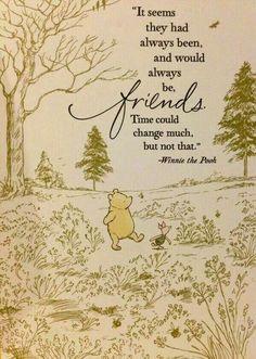 3523a835fd6fc2 Winnie the Pooh Winnie The Pooh Friends