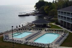 The 8 best hotels on Ohio's Lake Erie shore | cleveland.com