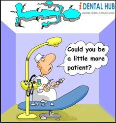 Dental Humor - Identalhub  www.dramydental.com
