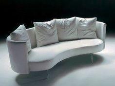 Image result for flexform curved sofa