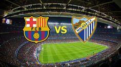 Ver Barcelona vs Málaga EN VIVO Online LaLiga Santander 19 de Noviembre 2016